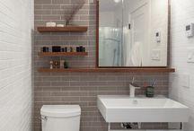 Bathroom sinks Eds bathroom