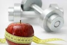 Healthy lifestyle / To live always healthy we have to care about many things like exercise, our eating etc...