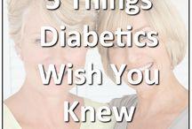 Diabetic Type 1