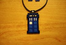 Hama - Doctor Who