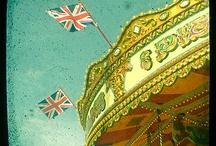 Fairground & circus