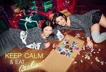 Guide for an epic holiday / Jennyfer - Holiday 16 campaign Jennyfer - Campagne fêtes 2016