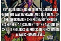 Comic, Anime etc.