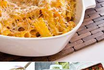 Crazy and delicious casserole recipes