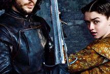 Jon Snow ❄️❄️❄️