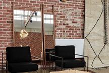 Furniture showroom design