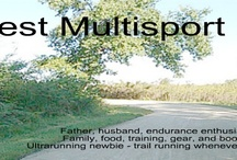 Multisport / Cool things in the multisport world