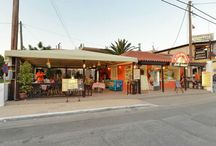 Fast Food - Grill Houses in Zante Greece / Find fast foods - Grill Houses in Zakynthos island