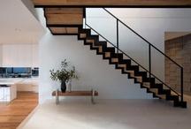 Interiors - Entrances