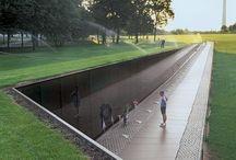 Architectural Memorials