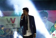 DarshanRaval Events / Virtual Voyage -  College Of Design, Media & Management  Smart Careers for Smart People