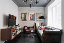 .my.dream.house: livingroom