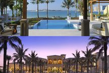 Hotels & bars / by Tania Mets