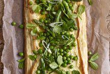 ..: fresh spring recipes