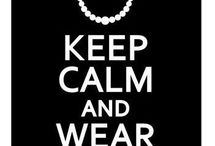 Style Advice / Discover inspirational jewelry quotes and style advice that are guaranteed to make your day.