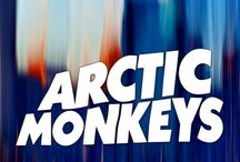 Arctic monkeys (группа)