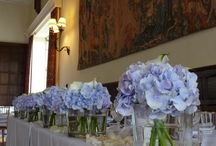 Venues that we have decorated / These are Essex venues that we have decorated with different styles of floral arrangements for weddings and events. We hope it gives you ideas for your events and weddings.