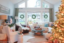 The Happy Housie - Christmas & Holiday