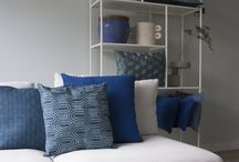 Bright and Sea Blue | Hinck / Bright and Sea Blue | Inspiration Interior | Photography | Styling | Hinck Amsterdam