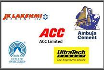 Cement Companies