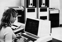 TEC - Antique Technology