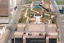 Palacio Municipal de monterrey N.L. mexcio