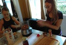 Homeschool - Cooking Lessons