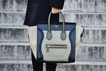 Luxury, High Heels & Bags