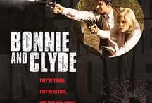 The Barrow Gang (Bonnie and Clyde) / Bonnie Parker and Clyde Barrow / by Susan Steinle