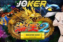 Agen Joker123 Online Resmi