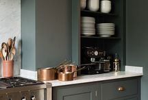 KITCHENS / interior decor | cuisine |