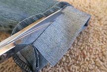 Clothing Tips / by Melissa Brusoe
