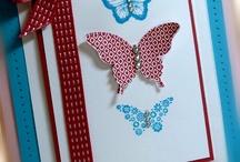 Card Ideas / by Vi Illidge