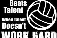 Motivation, Hardwork and Attitude