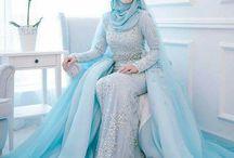 Fashions / Hijab Fashion