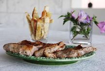 Pratos de carne / http://www.camomilalimao.com/index.php/category/carne/