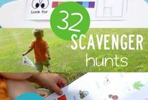 easter egg hunt ideas for toddlers