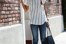 Fashion / Outfits I like!