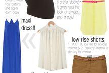 PREGO-Maternity Clothes!