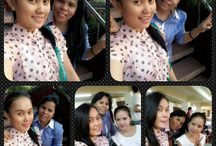 Me and Friends