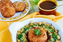 Recipes: Indian starters and savouries