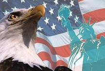 God Bless America / by Jill Anderson