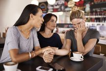 Women's Wellness Retreat Weekends