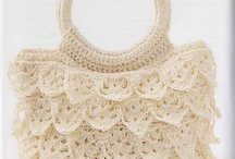 Crochet / Tutorials and Crochet Inspiration