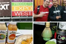 Natural Products Expo 2015 Trends