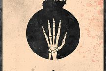 alternative posters