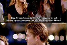 One Tree Hill a.k.a My Teenage Life / by aLe GrIfFiTh