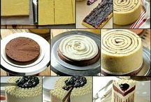 Cake Ideas / Do you want to bake a cake but need an idea to jump start you?