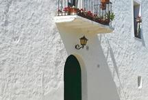 Barandillas y balcones