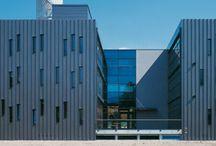 A-Architecture cinéma/théatre